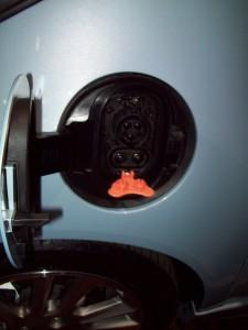 Chevy Spark EV 3