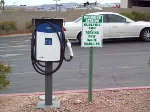 New EVSE and Las Vegas Cyclery 001