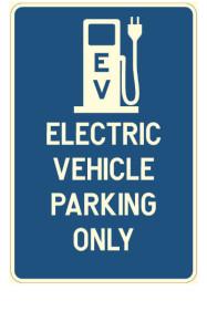 EV-Parking-Only-Sign-400