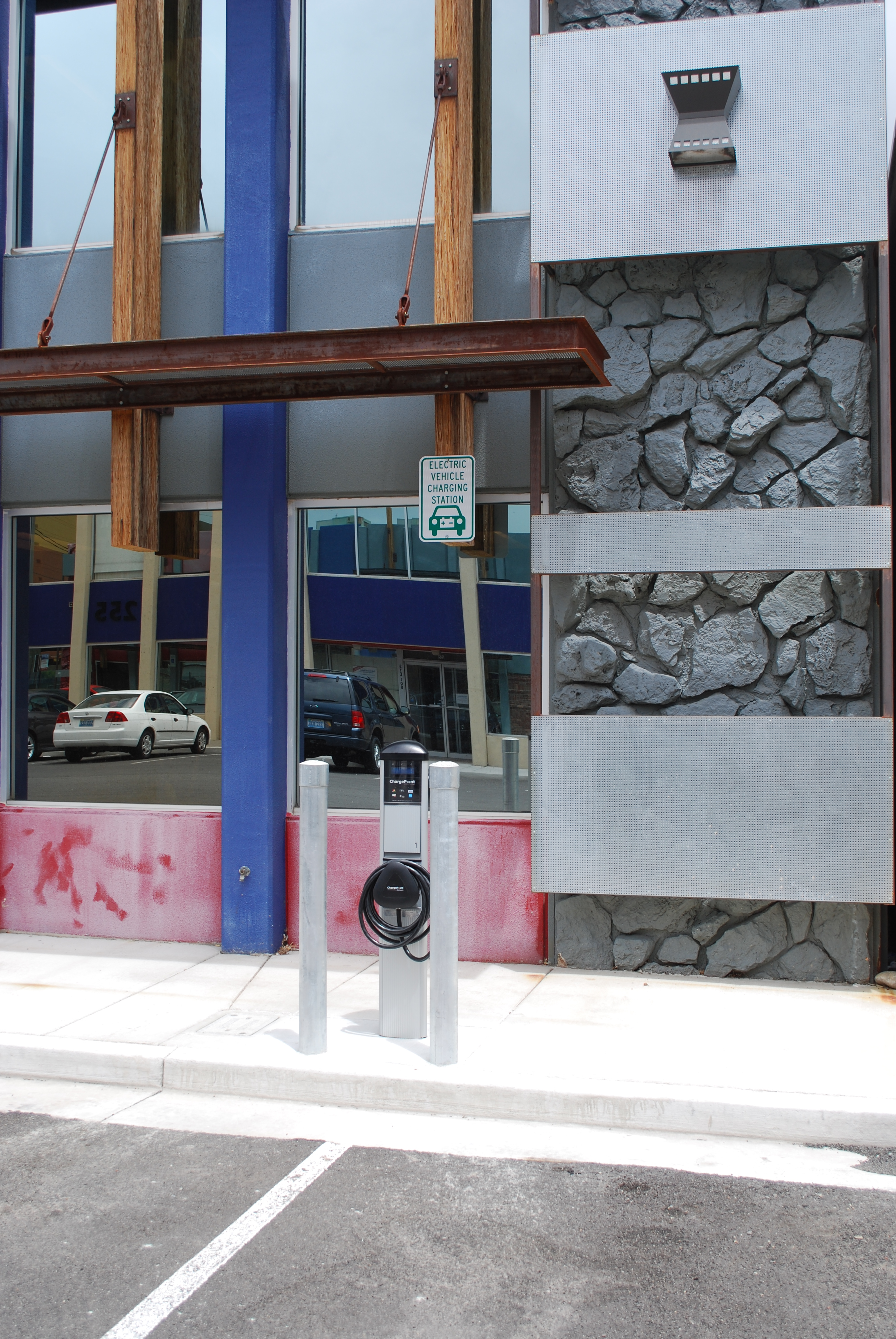 REA250 office at 250 Bell Street in Reno
