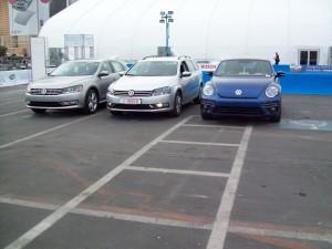 Bosch Autonomous Parking Demo5
