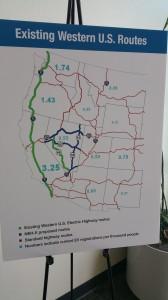 Nevada Electric Highway Phase II.